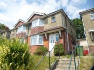 4 bed house in Burgess Road, SOUTHAMPTON