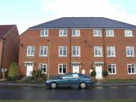 Harris Way Town House to rent