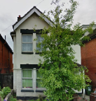 Flat to rent in Bitterne Road West...