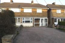 3 bedroom semi detached home to rent in Vange Hill Drive...