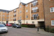 1 bed Apartment to rent in Caspian Way, Purfleet