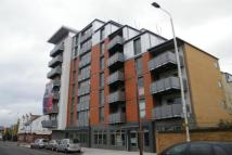 Apartment in North Street, Barking