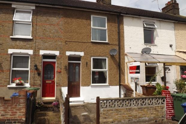 3 bedroom house to rent in richmond road grays rm17
