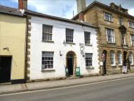 Maisonette in Market Street, Crewkerne