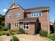 3 bedroom Detached house in Poachers End, MINEHEAD