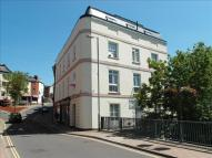 2 bedroom Apartment in Angel Hill, TIVERTON
