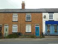 Flat in Nantwich Road, Tarporley...
