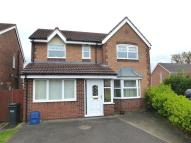 4 bed Detached house to rent in Cherry Dale Road...