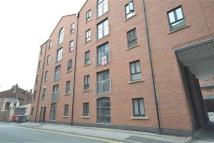 Flat to rent in City Road, CHESTER