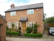 3 bedroom house to rent in Henry Street, TARPORLEY