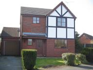 3 bed house in Green Meadows, Hawarden...