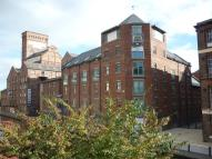 Apartment to rent in Steam Mill Street...