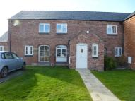 2 bed Terraced home in Llys Y Faenol, Hawarden...