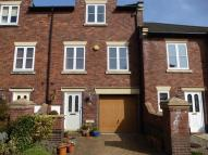 property in Rean Meadow, Tattenhall...