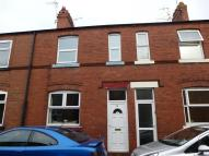 3 bed Terraced home to rent in Mount Pleasant, Saltney...