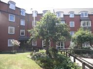 Retirement Property to rent in Garden Lane, CHESTER