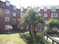 Retirement Property in Garden Lane, CHESTER