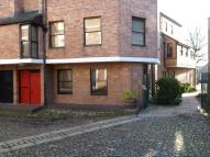 Apartment to rent in Shipgate Street, CHESTER