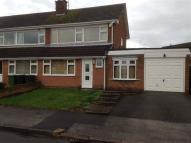 property to rent in CHARNWOOD DRIVE - ARBURY VIEW - CV10 7NY