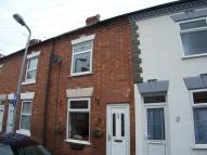 property to rent in ERDINGTON ROAD, ATHERSTONE, CV9 2AL