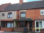 property to rent in ARBURY ROAD, STOCKINGFORD, CV10 7NH
