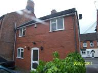 property to rent in LONG STREET, ATHERSTONE, CV9 1AU