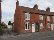 property to rent in GUN HILL, NEW ARLEY, CV7 8HA