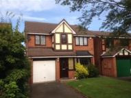 property to rent in INGLETON CLOSE - CROW HILL CV11 6WB