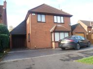 property to rent in THORNHILL DRIVE, NUNEATON, CV11 6XG
