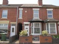 property to rent in PARK ROAD, BEDWORTH, CV12 8LF
