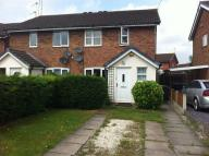property to rent in AVEBURY CLOSE, CROWHILL, NUNEATON, CV11 6SP