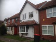 property to rent in RADFORD CLOSE - ATHERTSONE CV9 3LA