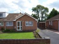 property to rent in STONEWELL CRESCENT, WHITESTONE, NUNEATON CV11 4SX