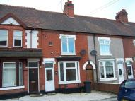 property to rent in CROFT ROAD, STOCKINGFORD, CV10 7EJ