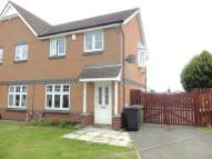 property to rent in RIVERMEAD - NUNEATON - CV11 5LB