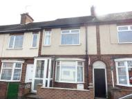 property to rent in CENTRAL AVENUE - NUNEATON - CV11 5BD