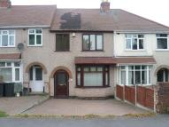 property to rent in ST GILES ROAD, ASH GREEN, CV7 9HA