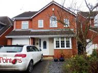 property to rent in LEYBURN CLOSE - CROWHILL - NUNEATON CV11 6WN