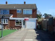 property to rent in Croft Road, Atherstone