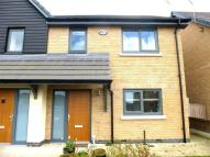 semi detached home to rent in Overton Green, FRODSHAM