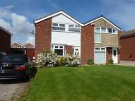 3 bed semi detached house in School Lane, Elton...