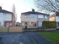 Rossmore Road West semi detached property to rent