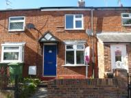 Terraced property in High Street, WINSFORD