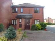 2 bedroom Apartment to rent in Overdene Road, WINSFORD