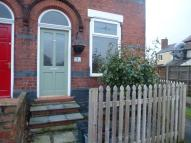 2 bedroom home in Station Road...