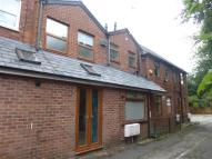 2 bedroom Terraced property in Swanlow Lane, WINSFORD