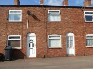 1 bed house in Delamere Street, WINSFORD