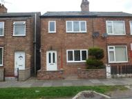 semi detached house to rent in Percy Street, NORTHWICH