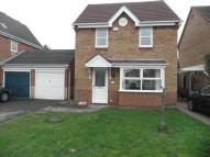 3 bedroom property to rent in Ecton Close, WINSFORD