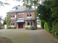 8 bed Detached property to rent in Beach Road, Hartford...